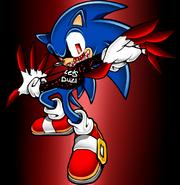 Sonic exe modern by yoshido123-d61m8s0