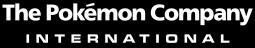 The Pokémon Company International logo svg