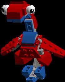 Lego Manda