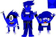 Fighters Ninja Squad request