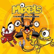 Mixel calendar 1