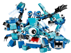 Frosticons tribe