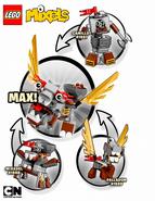 Medivals Max instructions