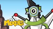 Mixelswebsiteniksput