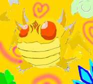 Drakorimon InTraining Digimon of Divinity