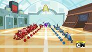 Blue team ready