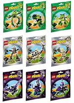 Mixels Series 3 Bags