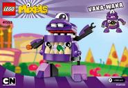 41553 Vaka-Waka Instruction