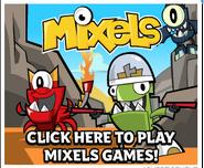 Mixels UK ad