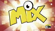 MIX in the film