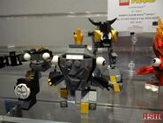 Cragsters Toyfair