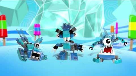 LEGO® Mixels - Series 5 TVC 15sec