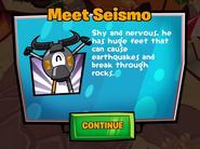 CAM SeismoBio