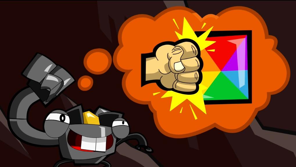 Image - We Smash Rainbow Cubit.png