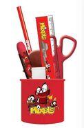 Mixels supplies holder