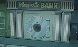 Mixopolis Bank