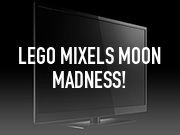 Zap2it LEGO Mixels Moon Madness Special! poster