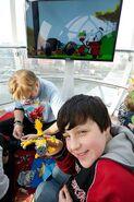 Lego Mixels LondonEye16Hag