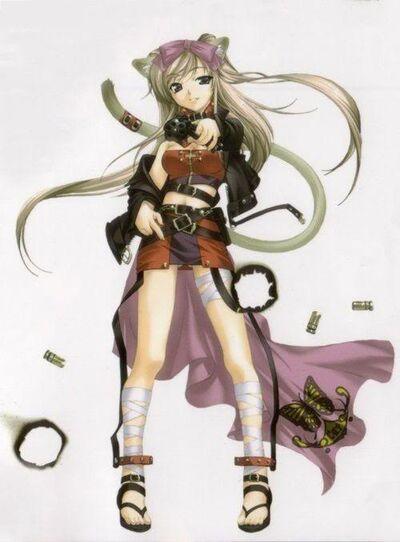 Hitomi-gun