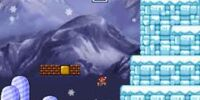 Frozen Plateau