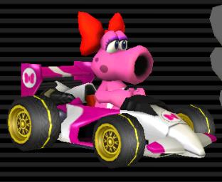 Sprinter | Mario Kart Wii Wiki | FANDOM powered by Wikia