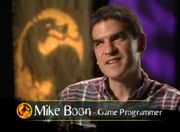 Mikeboon