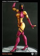Mileena collectible