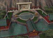 Liu kang's tomb04
