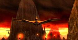 Pterodactyl of Outworld