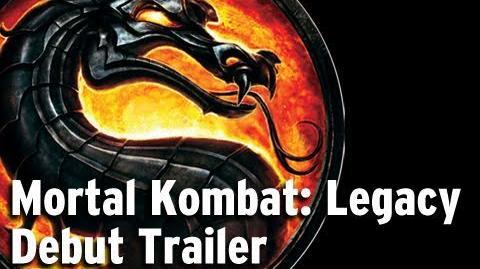 Mortal Kombat: Legacy/Videos