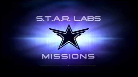 Injustice Gods Among Us Scorpions Star Lab Missions
