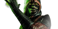 Ermac/Current Timeline