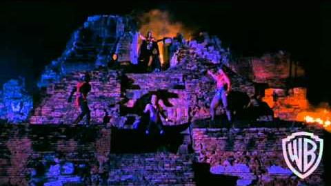 Mortal Kombat Annihilation -- I Win