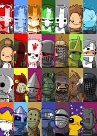 File:Castle Crashers Characters.jpg