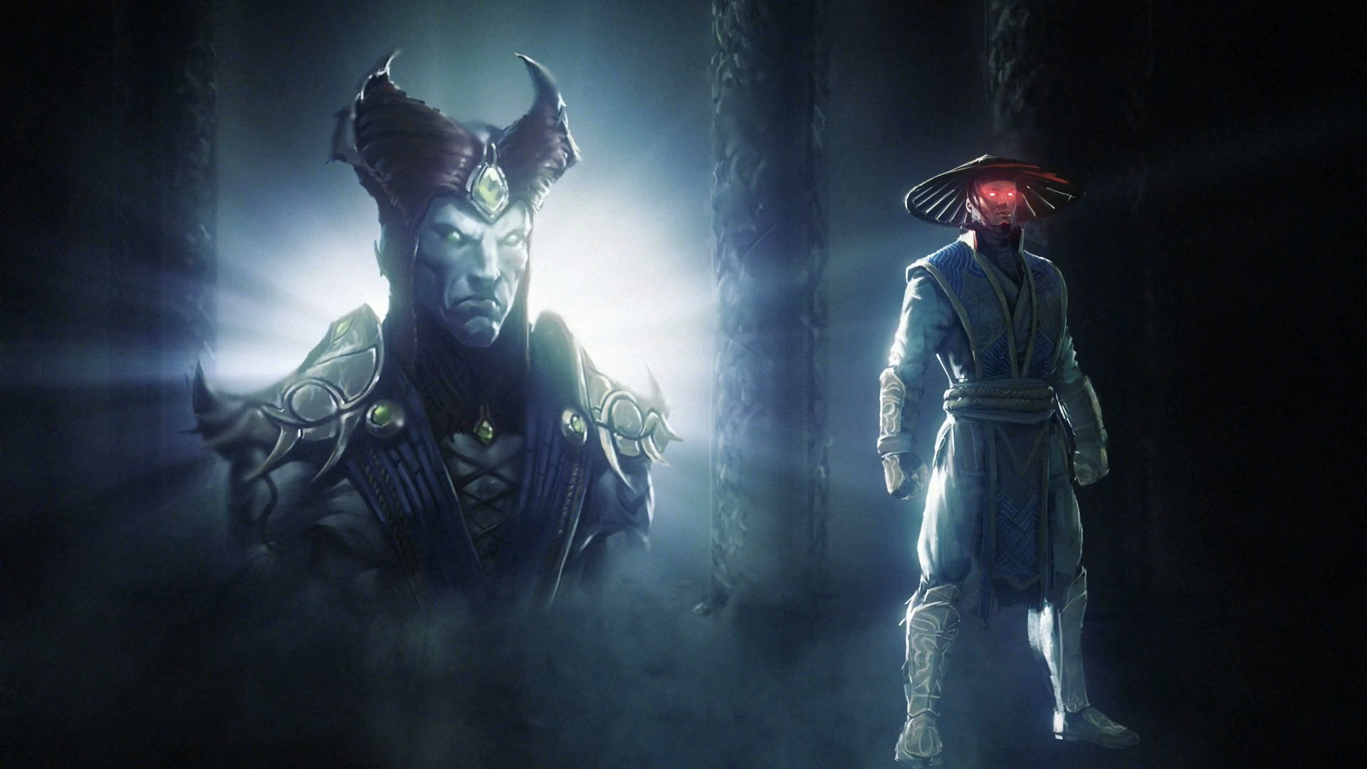 mortal kombat raiden wallpaper 67532 | movieweb
