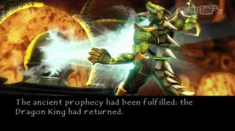 MK-DA Ending- REPTILE