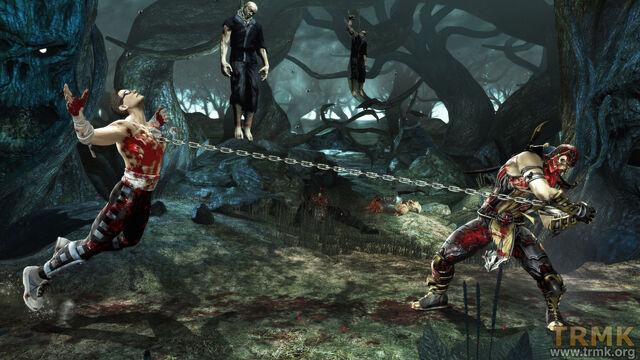 File:MK9 GamesCom Cage Scorpion 4320-1-.jpg