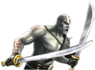 Quan Chi's Broasword