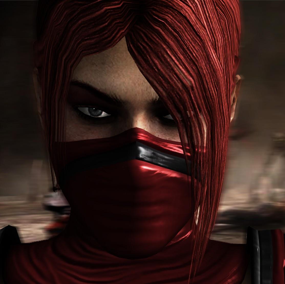 Xnalara Skarlet Mortal Kombat Wallpaper By
