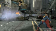 Superman'sCOMEHERE