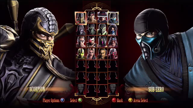 File:UPdated Character Select Screen MK9.png
