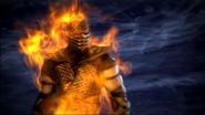 Scorpion in Shadows Trailer
