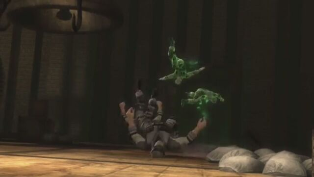 File:The earthrealm soldiers being thrown by Ermac.JPG