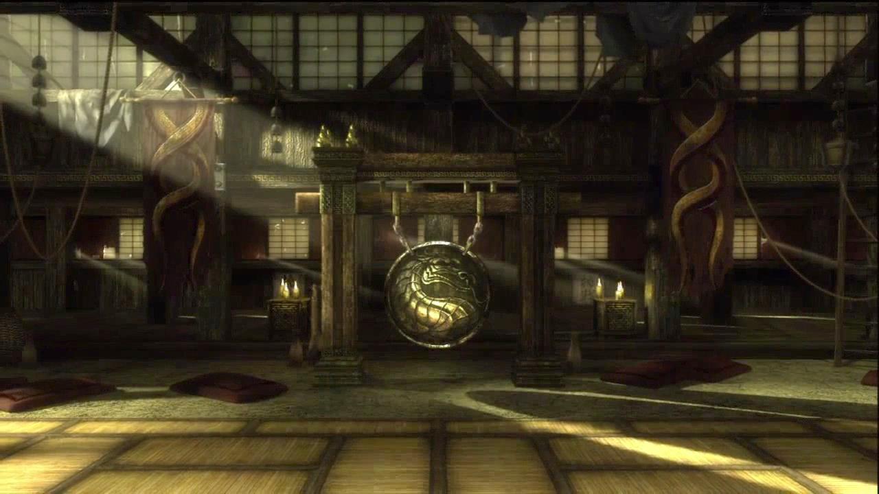 mortal kombat kenshi wallpaper
