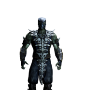 Mortal kombat x pc reptile render 4 by wyruzzah-d8qyvvl-1-