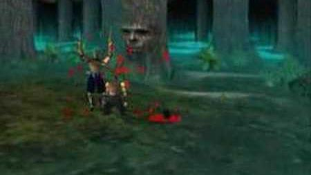 Whip Ass Gaming MKG - Baraka's Fatality - Blade Chop