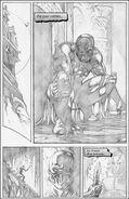 Smoke and Noob deception comics