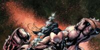 Mortal Kombat X Issue 3/Gallery