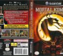 Mortal Kombat: Deception/Gallery