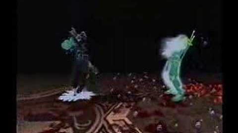 MK Deception Sub Zero Fatality